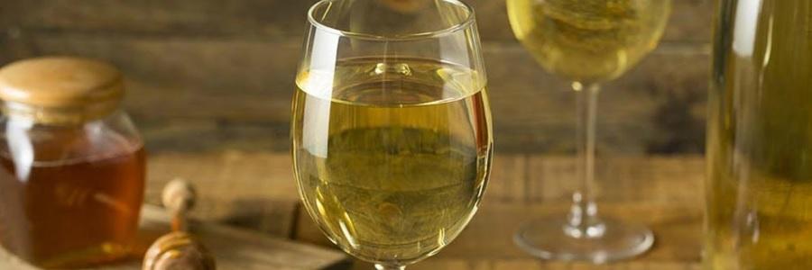 Мед вместо сахара в вино