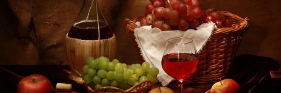 Как быстро сделать вино в домашних условиях