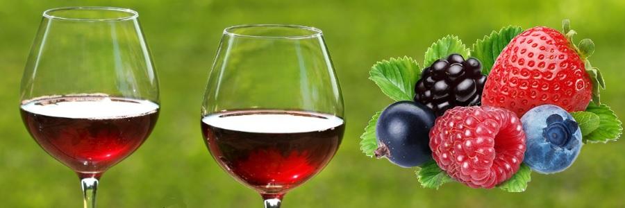 Домашнее вино ? из ягод ассорти как сделать – простой рецепт
